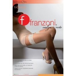 Купить чулки Franzoni Rete Autoreggente