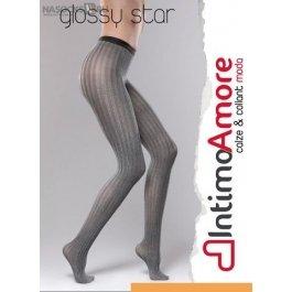 Купить колготки IntimoAmore C&C Glossy Star
