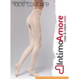 Купить колготки IntimoAmore C&C Lace Couture