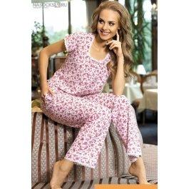 Купить пижама жен. Mia-Mia 6086