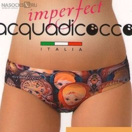 Купить трусы жен. слип Acquadicocco AQ80647
