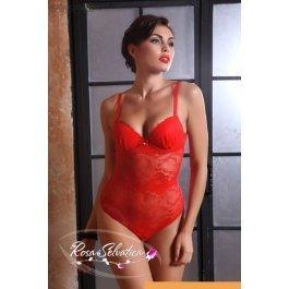 Купить боди Jespe (пуш-ап гель) Rosa Selvatica Bs 61 1