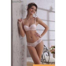 Купить бюстгальтер Gitano (балконет) Rosa Selvatica Re 02 2
