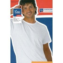 Купить футболка муж. Snelly 7013