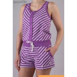 Купить комбинезон для девочки DKNY Sleepwear 2513136
