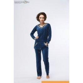 Купить костюм дом (туника+брюки) NicClub Chiamare 1403