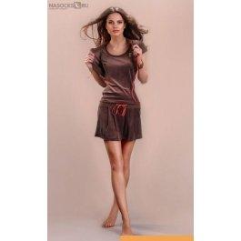 Купить костюм жен. (болеро+платье) NicClub Jardin 1302