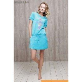 Купить платье короткое NicClub Fiato 1404
