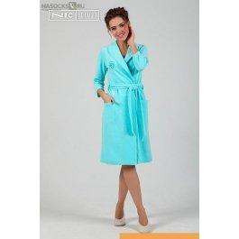 Купить халат NicClub Comfort 1501