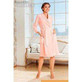 Купить халат NicClub Tenerezza 1604
