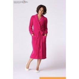 Купить халат средней длины NicClub Soft 1303