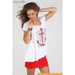 Купить юбка NicClub Costa Marina 1504