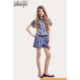 Купить комбинезон для девочки PIKANTO N15-070