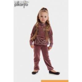 Купить комплект для девочки PIKANTO F1433
