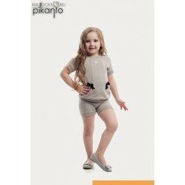 Купить комплект для девочки PIKANTO F15-039