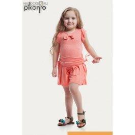Купить комплект для девочки PIKANTO F15-08