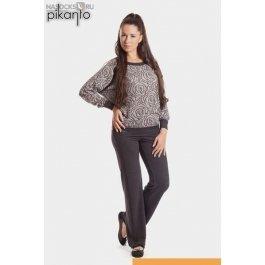 Купить комплект женский PIKANTO J1467
