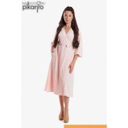Купить платье-халат PIKANTO T1422
