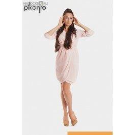 Купить платье-халат PIKANTO T1443