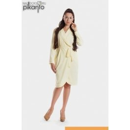 Купить платье-халат PIKANTO T1444