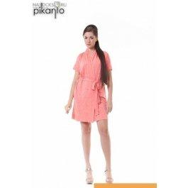 Купить платье-халат PIKANTO T1507