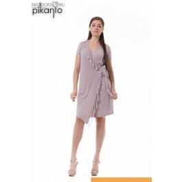 Купить платье-халат PIKANTO T1527