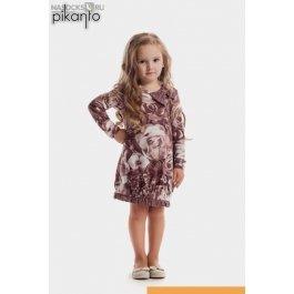 Купить туника для девочки PIKANTO A1437