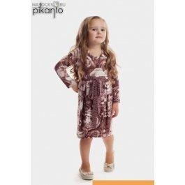 Купить туника для девочки PIKANTO A1439