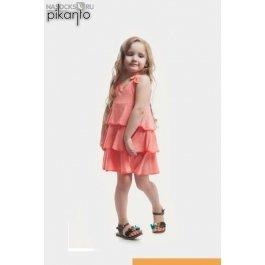 Купить туника для девочки PIKANTO A15-010