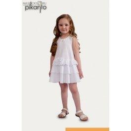 Купить туника для девочки PIKANTO A15-022