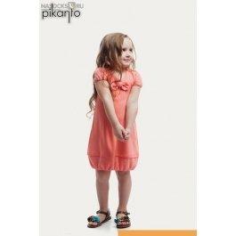 Купить туника для девочки PIKANTO A15-07