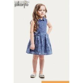 Купить туника для девочки PIKANTO A15-073
