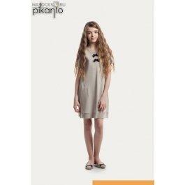 Купить туника для девочки PIKANTO L15-036