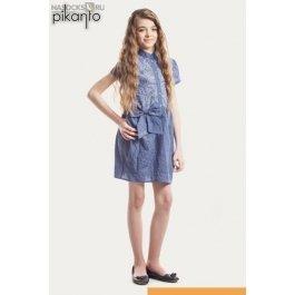 Купить туника для девочки PIKANTO L15-071