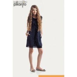 Купить туника для девочки PIKANTO L15-082