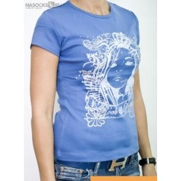 Купить футболка жен. LIANA 211278RU