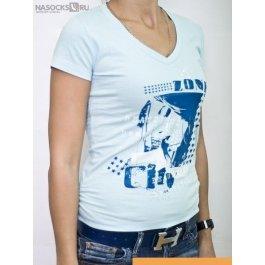 Купить футболка жен. LIANA 211325RU