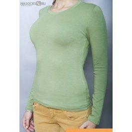 Купить футболка жен. с дл.рук. LIANA 211233RU