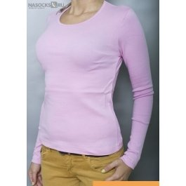 Купить футболка жен. с дл.рук. LIANA 211329RU