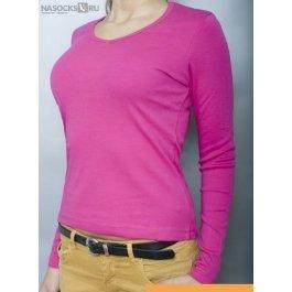 Купить футболка жен. с дл.рук. LIANA 211330RU