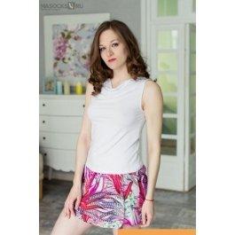 Купить к-т (юбка-шорты + топ) MARUSЯ 171402