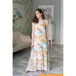 Купить платье длинное MARUSЯ 171203
