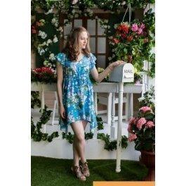 Купить платье короткое MARUSЯ 171114