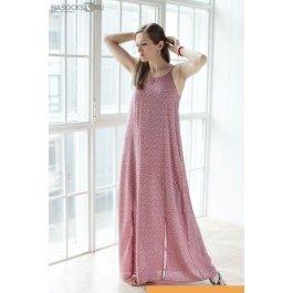 Купить платье с америк.проймой MARUSЯ 171210