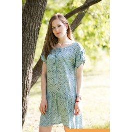 Купить платье с коротким рукавом MARUSЯ 171119