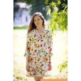 Купить платье-рубашка MARUSЯ 171139