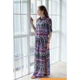 Купить платье-рубашка MARUSЯ 171209