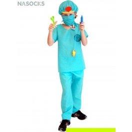 Купить костюм карнавальный для мальчиков (Хирург) Charmante BCH-1019