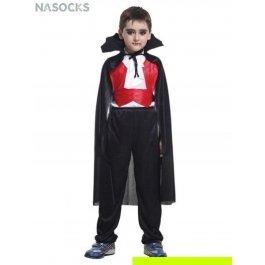 Купить костюм карнавальный для мальчиков (Вампир) Charmante BCH-1048