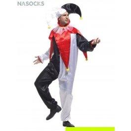 Купить костюм карнавальный для мужчин (Клоун) Charmante MCH-1018